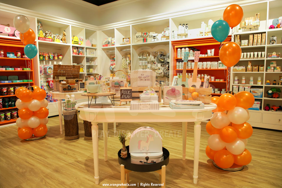 orange wheels salon